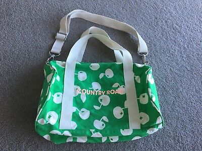 Country Road Girls Gym Bag