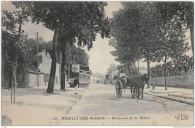 93-Neuilly Sur Marne-N°297-A/0367