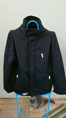 US ONLY - Offizielle Playstation Gran Turismo Jacke *Limited Edition*