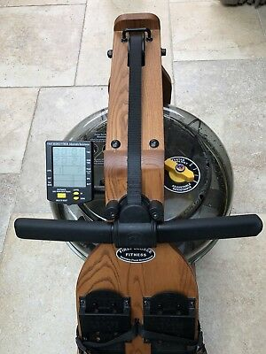 First Degree Viking 2AR Water Rower