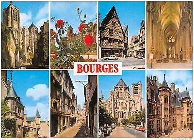 18-Bourges-N°C-3432-A/0323