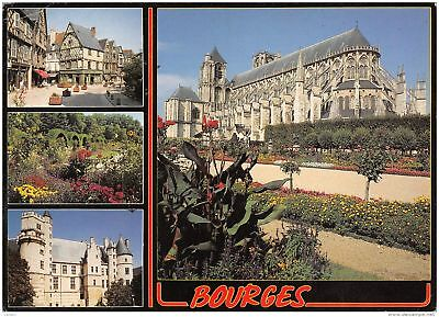 18-Bourges-N°C-3432-A/0343