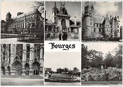 18-Bourges-N°C-3468-D/0201