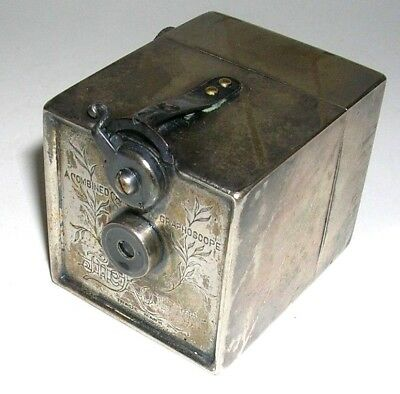 Vintage Kombi Camera and Graphoscope