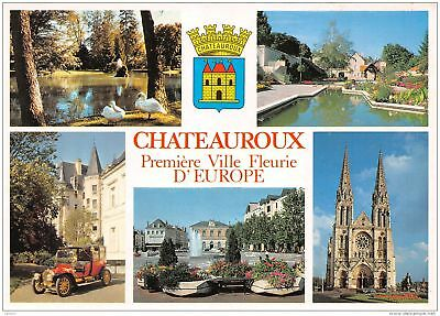 36-Chateauroux-N°C-3498-A/0173