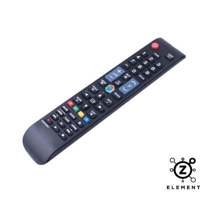 Universal Replacement TV Remote Control For Samsung LCD LED Smart TV HDTV EU