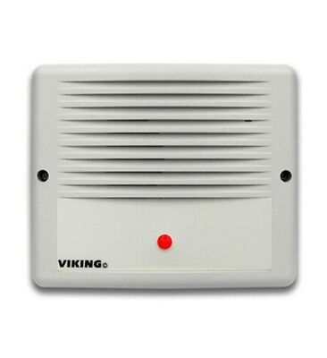 Viking Electronics VK-SR-IP SIP Loud Ringer Visual Ring