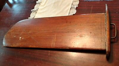Vintage Sailboat Daggerboard. Nice Condition.