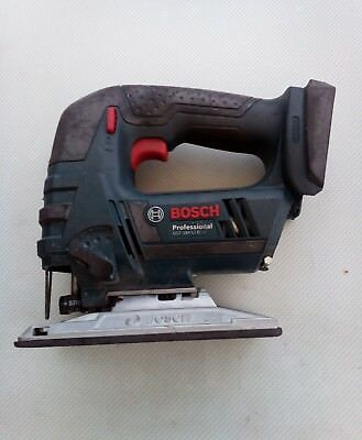 Bosch Professional GST 18 V-LI B Cordless Jigsaw (Without Battery and Charger...