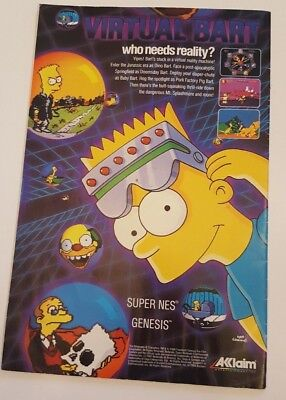 "Bongo Comics - BART SIMPSONS "" RADIOACTIVE MAN "" #679"