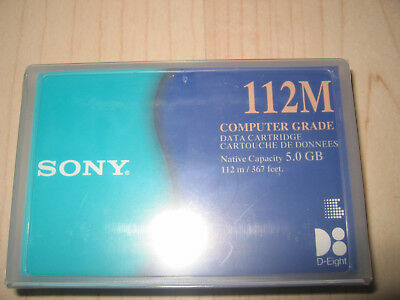 Sony Data Cartridge QG112M