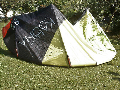 Best Kite Kahoona V7 -  8,5 - 2015