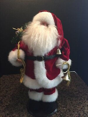Santa Claus tabletop Decoration - 16 inch