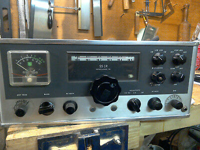 Squire-Sanders SS-1R Receiver