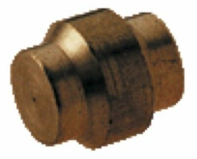 Wade Brass Compression Fitting – Metric Blanking Plug (Pack of 10)