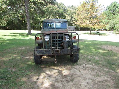 1950 Willys overland 1950 willys pickup