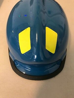 Cairns Lightweight Fire and Rescue Helmet Excellent Condition