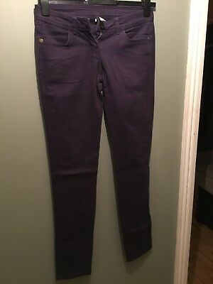 Ladies women's Skinny Jeans Bundle 4 Pairs Size 8