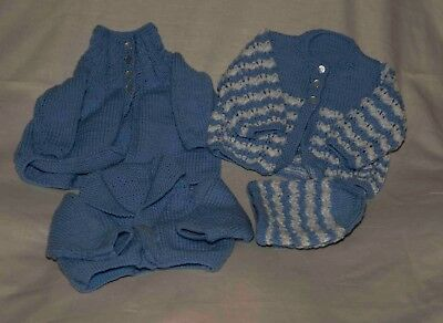 Babies  Knitted Jackets