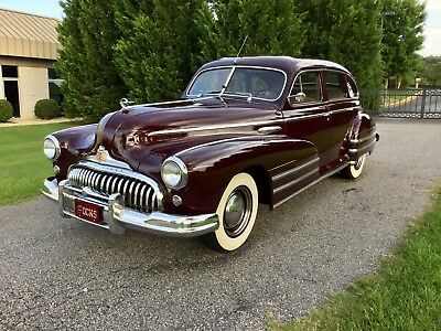 1948 Buick Special  1948 Buick Special