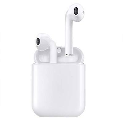 Wireless Earbuds Latest 5.0 Blue tooth AirPods Stereo Earphones Sweat proof