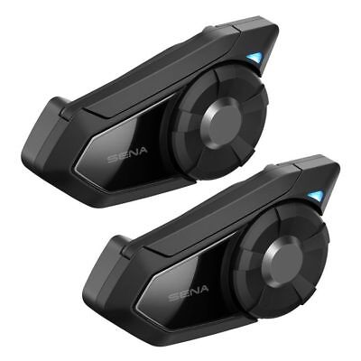 SENA 30K DUAL PACK. 30K-01D	Motorcycle Bluetooth dual headset