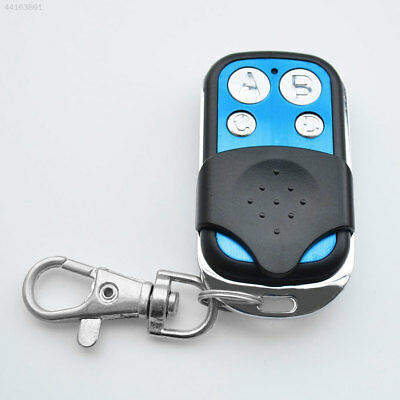 12A0 433MHz Universal Cloning Remote Control Replacement Garage Doors Keyfob