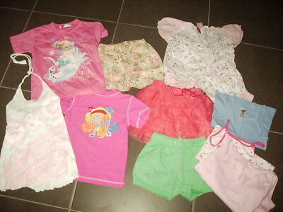 Girls Clothes - Size 4 - 5 - Target/d&g/cotton On Etc - 10 Items