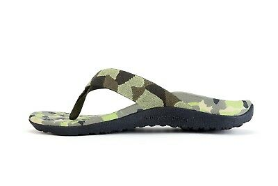 FOOT BIO-TEC Orthotic Footwear——Soldier Camouflage Green* (Clearance!!!)