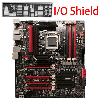 Asus Maximus IV Extreme Drivers Windows