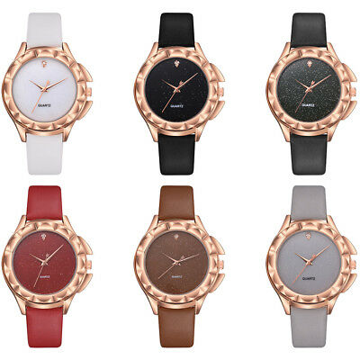 Young Women Men Simple Style Silicone Strap Quartz Casual Luxury Wrist Watches