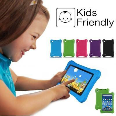 Kid Rugged Shockproof Protective Cover Case for Amazon Kindle Fire HD 7 2015 UK
