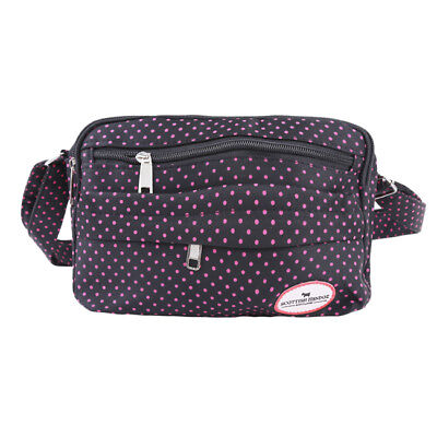 Portable Canvas Mini Mummy Diaper Bags For Baby Nappy Shoulder Changing Bag LH