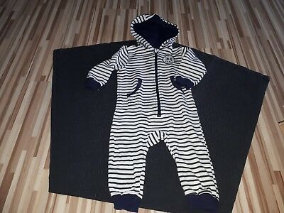 Baby Overall Gr 80