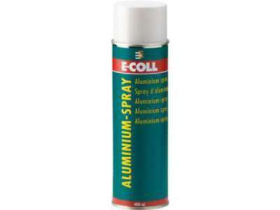 E-COLL Alu-Spray 900 400 ml