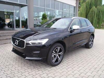Volvo XC60 D4 Geartronic R-design 19/PARK ASSIST/LED/NAVI