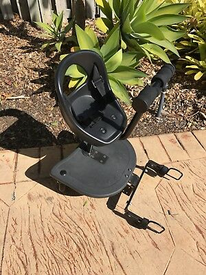 Toddler Seat Attaches To Pram (has Been Used On Valco Jogger)