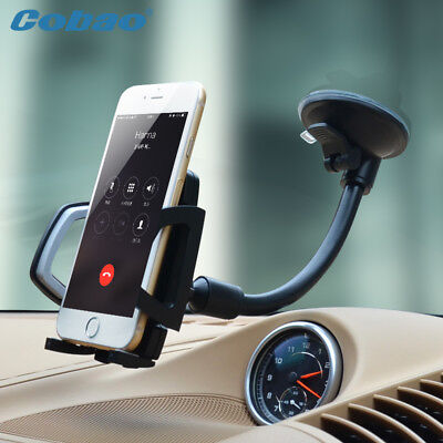 Universal 360° in Car Windscreen Dashboard Holder Mount For GPS Mobile Phone MP4