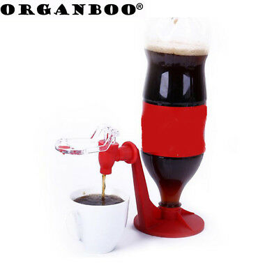Dispenser For pouring Coca Cola Coke Bottels Bar Drinking Soda Pour and Drink