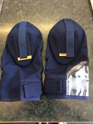 airowear body protector shoulderpads