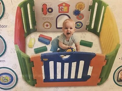 Baby Play Pen Brand New