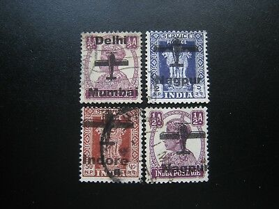 stamps India