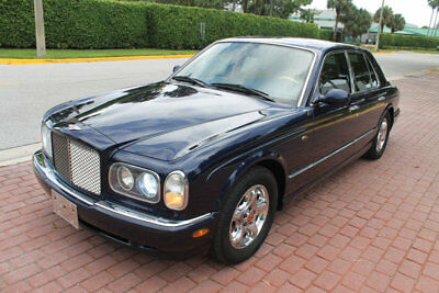 1999 Bentley Arnage 1999 BENTLEY ARNAGE ONLY 56K MILES CLEAN CARFAX!!! 1999 Bentley Arnage 1999 BENTLEY ARNAGE ONLY 56K MILES CLEAN CARFAX!!! 56,092 Mi