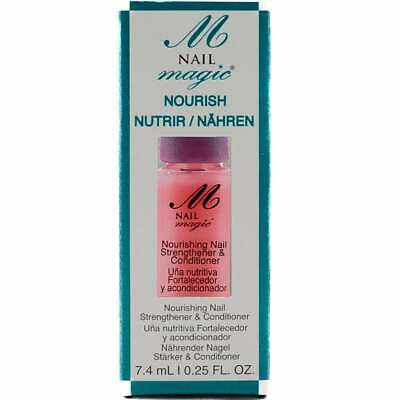 NAIL MAGIC 2 and 3 PACKS --- Nail Strengthener/Hardener/Conditioner/Treatment