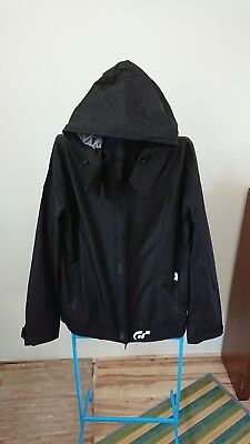 US ONLY - Offizielle Playstation Gran Turismo Jacke *Limited Edition