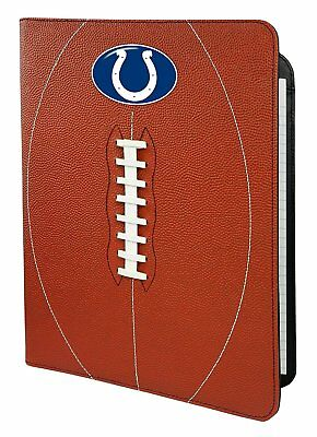 NFL Indianapolis Colts Classic Football Portfolio