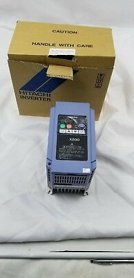 Hitachi X200 Inverter