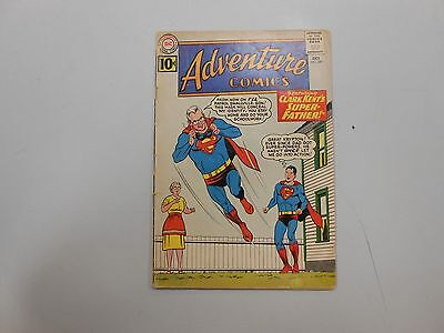 Adventure Comics #289! (1961, DC)! GD/VG3.0 or better! nice silver age copy!