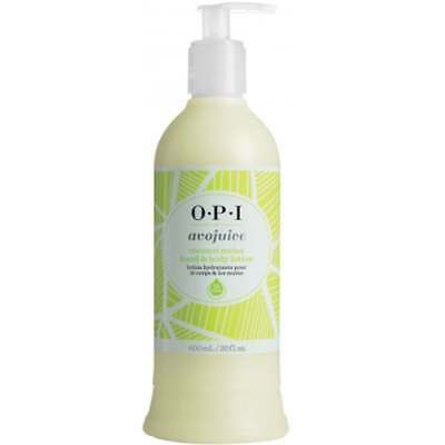 OPI Avojuice Skin Quenchers Hand & Body Lotion ~ COCONUT MELON 600ML ~