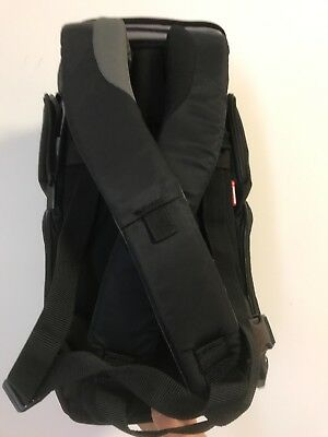 Manfrotto small advance tri camera backpack